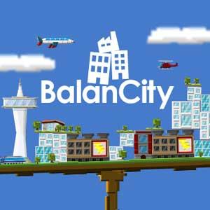 Acheter BalanCity Clé Cd Comparateur Prix