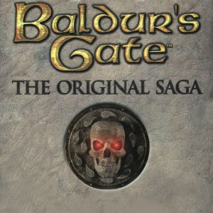 Acheter Baldurs Gate The Original Saga Clé Cd Comparateur Prix