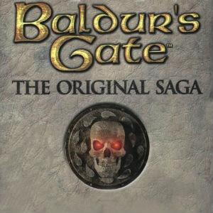 Baldurs Gate The Original Saga
