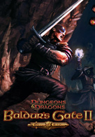 Baldurs Gate 2 Enhanced Edition