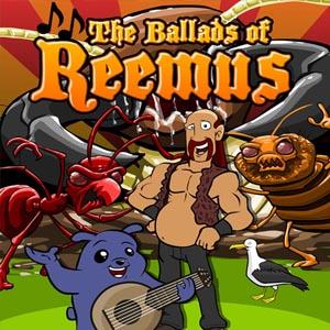 Acheter Ballads of Reemus When the Bed Bites Clé Cd Comparateur Prix