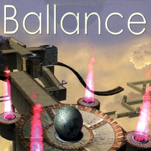Acheter Ballance Clé Cd Comparateur Prix