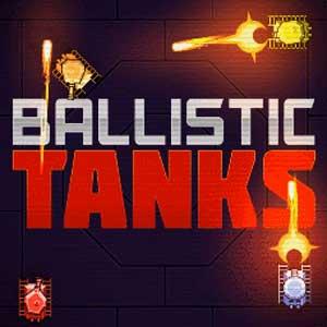 Acheter Ballistic Tanks Clé Cd Comparateur Prix