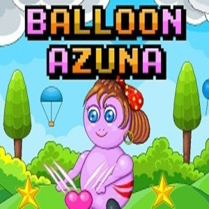 Balloon Azuna