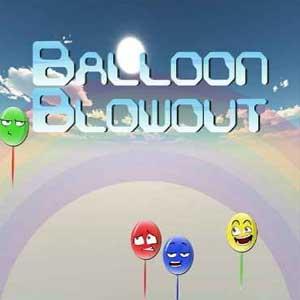 Balloon Blowout