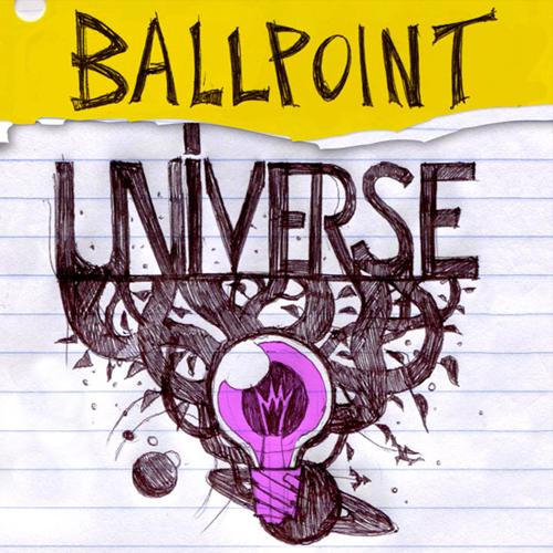 Acheter Ballpoint Universe Infinite Cle Cd Comparateur Prix