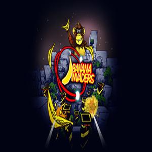 Banana Invaders VR