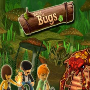 Acheter Band of Bugs Xbox 360 Code Comparateur Prix