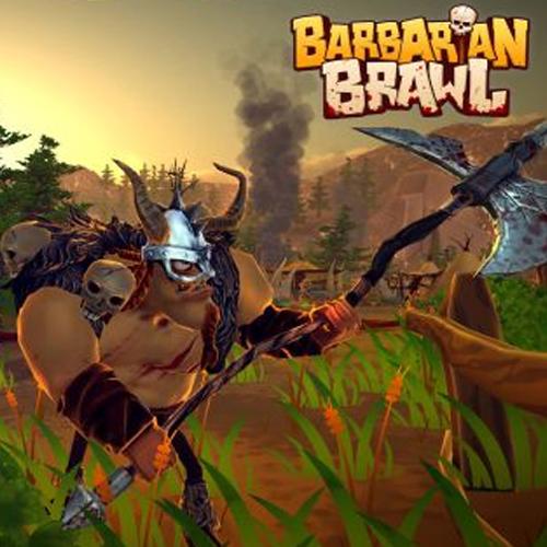 Acheter Barbarian Brawl Clé Cd Comparateur Prix