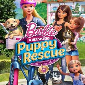Acheter Barbie and Her Sisters Puppy Rescue Nintendo 3DS Download Code Comparateur Prix