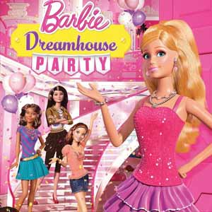 Acheter Barbie Dreamhouse Party Nintendo Wii U Download Code Comparateur Prix