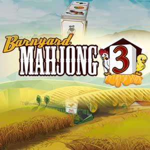 Acheter Barnyard Mahjong 3 Clé Cd Comparateur Prix