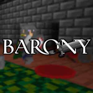 Acheter Barony Clé Cd Comparateur Prix