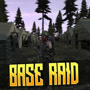 Base Raid