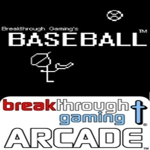 Baseball Breakthrough Gaming Arcade