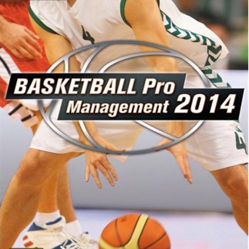 Acheter Basketball Pro Management 2014 Cle Cd Comparateur Prix
