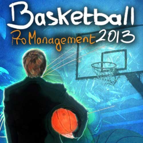 Acheter Basketball Pro Management 2013 clé CD Comparateur Prix