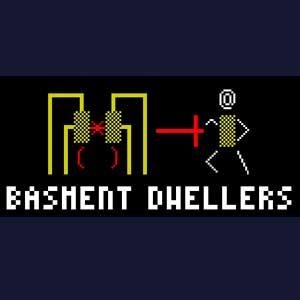 BASMENT DWELLERS