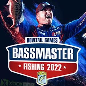 Acheter Bassmaster Fishing 2022 Xbox Series Comparateur Prix