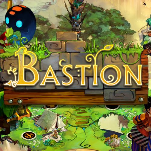 Telecharger Bastion PS4 code Comparateur Prix