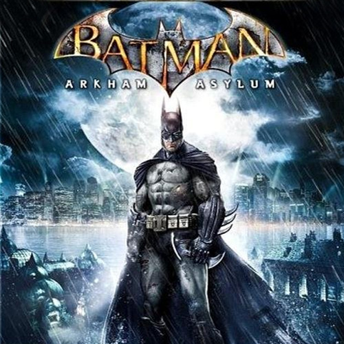 Telecharger Batman Arkham Asylum PS3 code Comparateur Prix