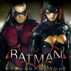 Batman Arkham Knight A Matter of Family