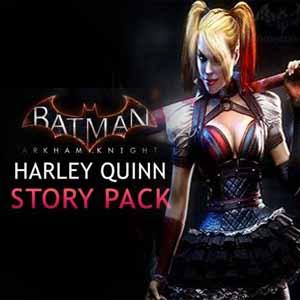 Acheter Batman Arkham Knight Harley Quinn Story Pack Clé Cd Comparateur Prix