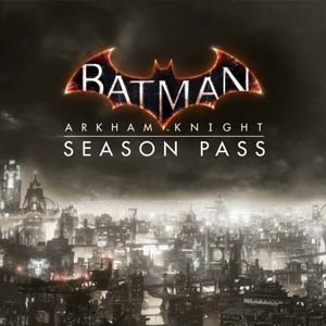 Telecharger Batman Arkham Knight Season Pass PS4 code Comparateur Prix