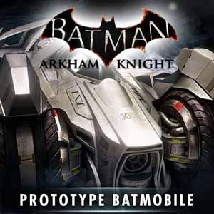 Telecharger Batman Arkham Knight Waynetech Prototype Batmobile PS4 code Comparateur Prix