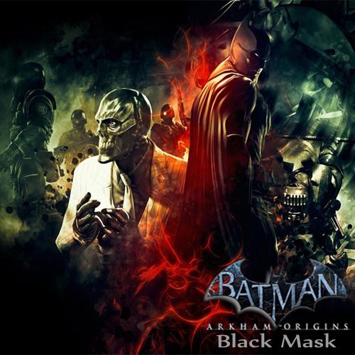 Acheter Batman Arkham Origins Black Mask Clé CD Comparateur Prix