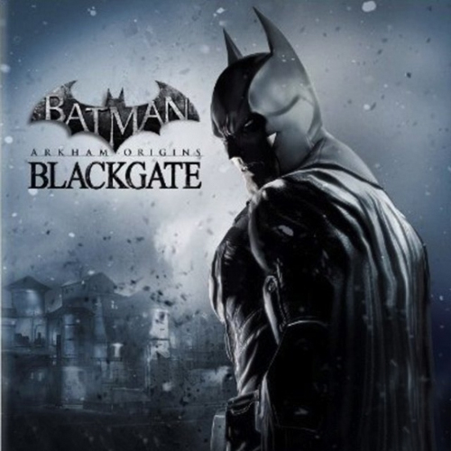 Acheter Batman Arkham Origins Blackgate Nintendo 3DS Download Code Comparateur Prix