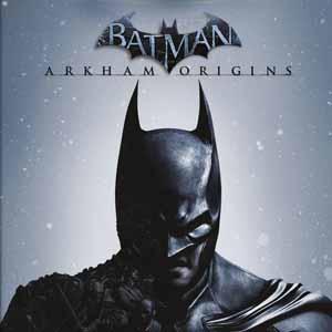 Acheter Batman Arkham Origins Nintendo Wii U Download Code Comparateur Prix