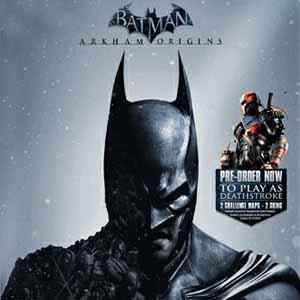 Telecharger Batman Arkham Origins Heroes and Villians Inc Exclusive Knightfall PS3 code Comparateur Prix