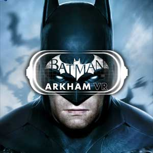Telecharger Batman Arkham VR PS4 code Comparateur Prix