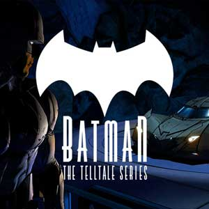 Telecharger Batman The Telltale Series PS4 code Comparateur Prix