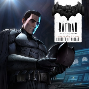 Acheter Batman The Telltale Series Episode 2 Children Of Arkham Xbox One Comparateur Prix