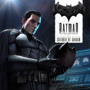 Acheter Batman The Telltale Series Episode 2 Children Of Arkham PS4 Comparateur Prix