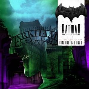 Acheter Batman The Telltale Series Episode 4 Guardian Of Gotham PS4 Comparateur Prix