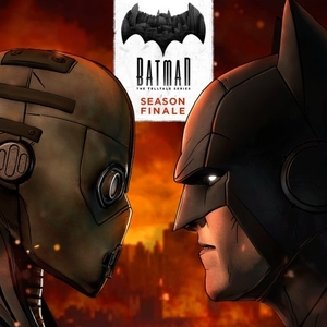 Acheter Batman The Telltale Series Episode 5 City of Light Xbox One Comparateur Prix