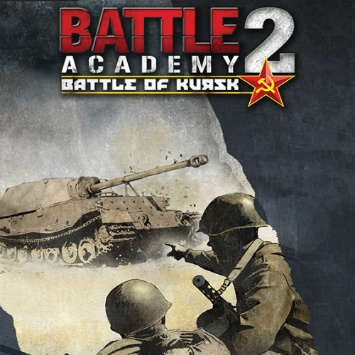 Acheter Battle Academy 2 Battle of Kursk Clé Cd Comparateur Prix
