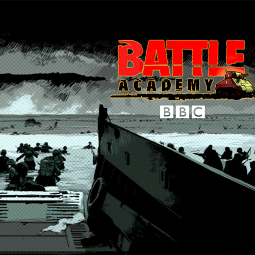 Acheter Battle Academy Cle Cd Comparateur Prix