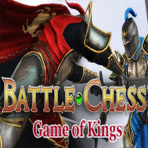 Acheter Battle Chess Game Of Kings Cle Cd Comparateur Prix