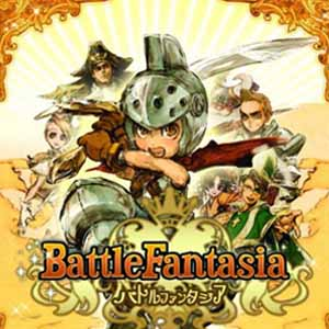 Telecharger Battle Fantasia PS3 code Comparateur Prix