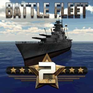 Acheter Battle Fleet 2 Clé Cd Comparateur Prix