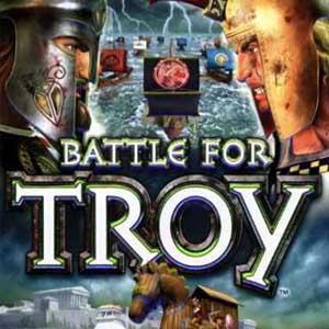 Acheter Battle for Troy Clé Cd Comparateur Prix