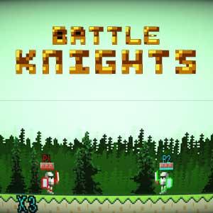 Acheter Battle Knights Clé Cd Comparateur Prix