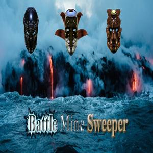 Battle Mine Sweeper