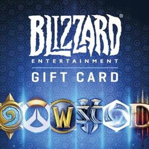 Acheter Battle.net Gift Cards Clé CD Comparateur Prix