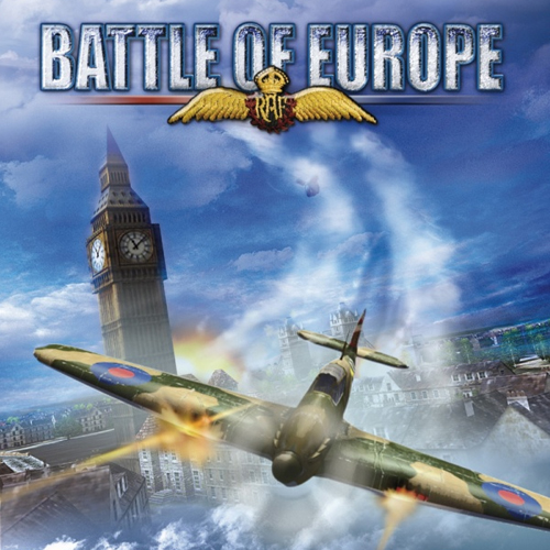 Acheter Battle Of Europe Clé Cd Comparateur Prix