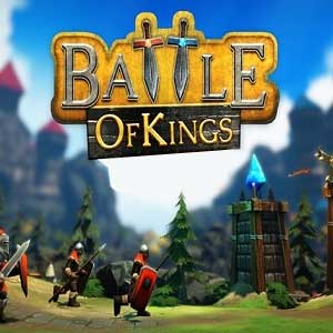Battle of Kings VR